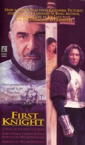First Knight: A Novelization, Elizabeth Chadwick