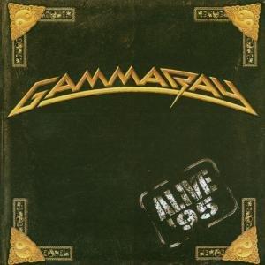 Gamma Ray - Alive
