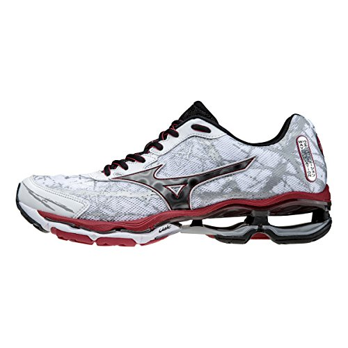 Mizuno 2015 Men's Wave Creation 16 Running Shoes - 410652.0090