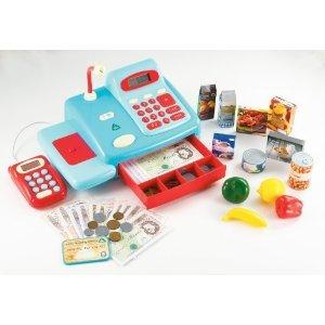 Early Learning Centre / Cash Register & Scanner