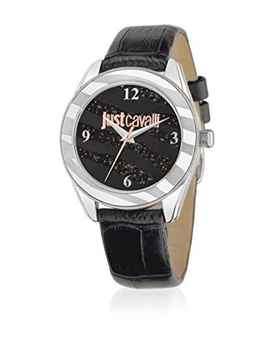 Just Cavalli Reloj de cuarzo Just Style Negro 37 mm