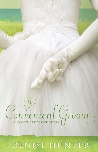 Image of The Convenient Groom (Nantucket Love Story Series #2)