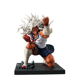 "Amazon.com: Furyu 5.5"" Danganronpa: Trigger Happy Havoc: Sakura Ogami Figure: Toys & Games"