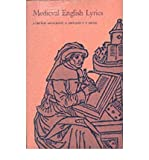 img - for [(Medieval English Lyrics)] [Author: Reginald Thorne Davies] published on (August, 1991) book / textbook / text book