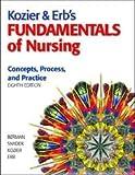 Kozier & Erbs Fundamentals of Nursing 8th (eighth) edition