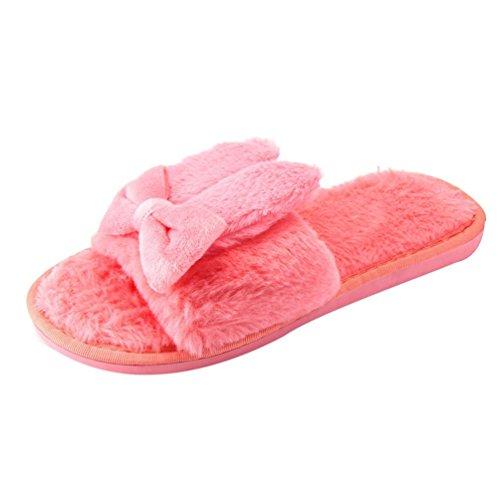overdose-femmes-accueil-sol-doux-pantoufles-couple-chaussures-chaussures-en-coton-38-39-rouge