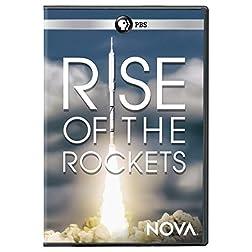 NOVA: Rise of the Rockets DVD