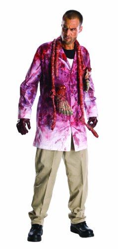 The Walking Dead Adult Rick Grimes Set for Halloween