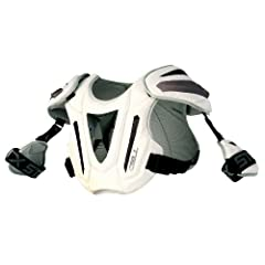 STX Cell Lacrosse Shoulder Pad by STX