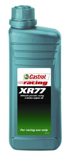 Castrol 20405600 1L Racing XR77 Oil