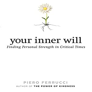 Your Inner Will Audiobook