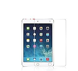 MoArmouz® Super Tempered Glass Screen Protector for Apple iPad Pro 12.9