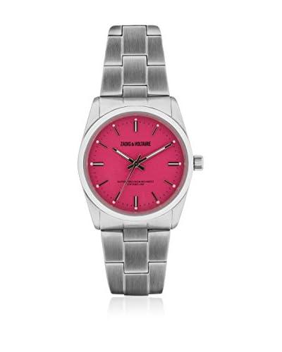 Zadig & Voltaire Reloj con movimiento Miyota Woman 36 mm