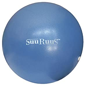 Buy 10 Pilates Mini Fitness and Stability Exercise Exercise Ball by SuuRuuS