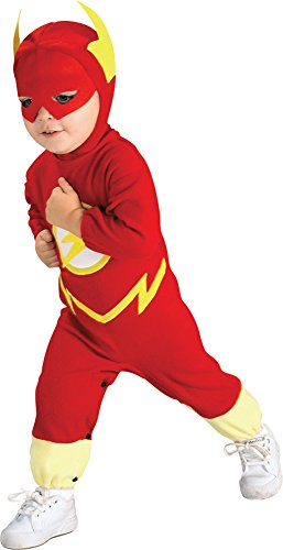 baby & toddler costumes - Flash New Born Baby Costume