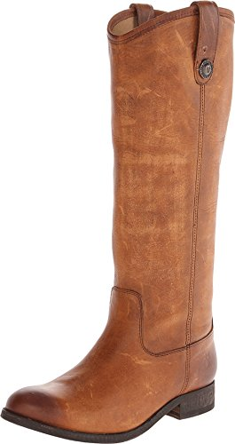 frye-womens-melissa-button-boot-cognac-washed-antique-pull-up-8-m-us