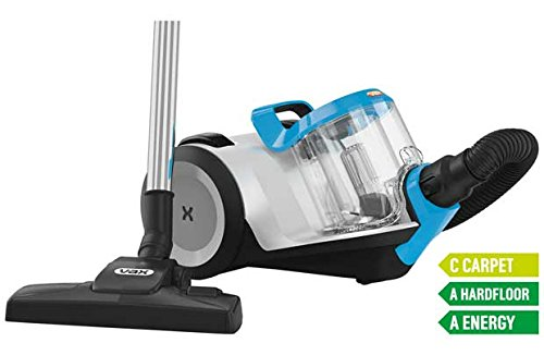 Vax Impact C85-ID-Pe Pets Vacuum Cleaner