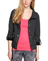 QS by s.Oliver Damen Sweatjacke 49.403.43.5079