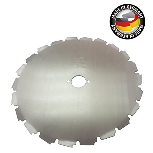 Chisel Tooth String Trimmer/Brushcutterer Blade for Stihl FS85 Rep 4112 713 4203 Made In Germany