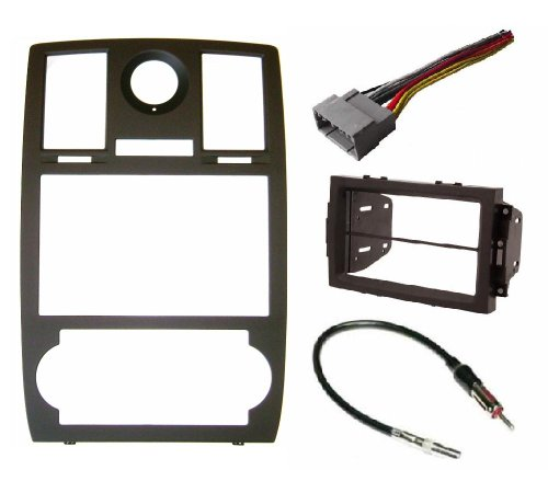 Chrysler 300 300c 2006 2d Small Dash Kit: 2007 Chrysler 300C Specifications And Photos