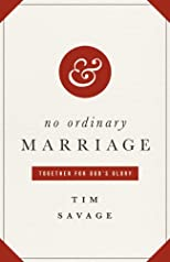 No Ordinary Marriage