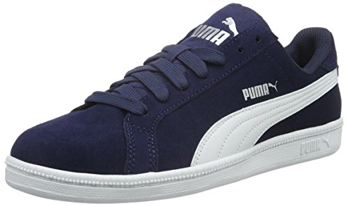 puma-puma-smash-fun-sd-sneakers-basses-mixte-enfant-bleu-blau-peacoat-puma-white-02-385-eu