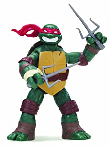 Teenage Mutant Ninja Turtles - Figura de Raphael