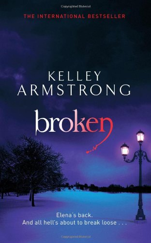 Broken: Number 6 in series (Otherworld)