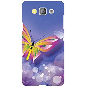Printland Designer Back Cover for Samsung Galaxy Grand Max SM-G7200 - Printed Case Cover