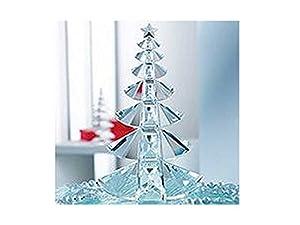 "Galway Crystal Traditional Christmas Tree 10"""