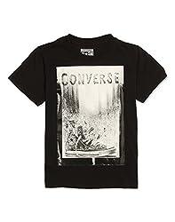 Converse Boys Casual T-Shirt