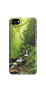 Casenation Forest Trail iPhone 7 Soft Case