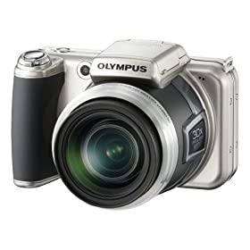 Olympus SP-800UZ 14MP Digital Camera | New Product Releases :  digital camera deal olympus