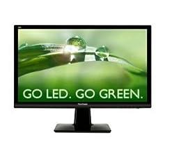 ViewSonic VA2342-LED 23-Inch Screen LED-lit Monitor