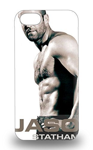 New Diy Design Jason Statham American Male The Expendables For Iphone 5/5s 3D PC Soft Cases Comfortable For Lovers And Friends For Christmas Gifts ( Custom Picture iPhone 6, iPhone 6 PLUS, iPhone 5, iPhone 5S, iPhone 5C, iPhone 4, iPhone 4S,Galaxy S6,Galaxy S5,Galaxy S4,Galaxy S3,Note 3,iPad Mini-Mini 2,iPad Air ) by Danna Mendie Queada [並行輸入品]