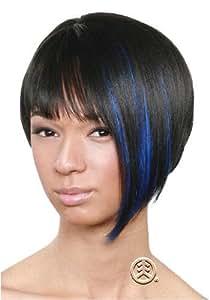 Amazon.com: Bobbi Boss Wig M269 Nabi Color: 1B: Health & Personal Care