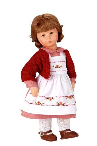 Käthe Kruse Puppenkleidung, Bekleidung vom 40