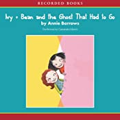 Ivy and Bean and the Ghost That Had to Go | Annie Barrows