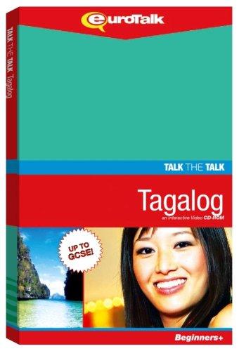 Talk The Talk Tagalog