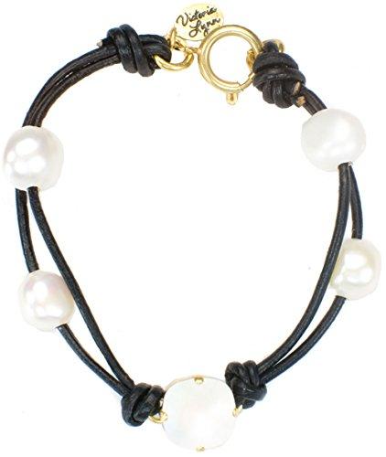 victoria-lynn-jewelry-womens-bracelet-south-sea-pearl-1-12mm-goldtone