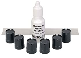 Extech DO603 Membrane Kit For ExStik DO600 Dissolved Oxygen Meter