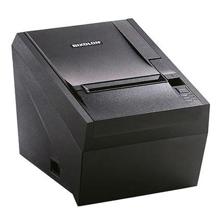 Bixolon Impresora Tiquets SRP-330 USB+Serie Negra