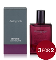 Autograph Intense Eau de Toilette 30ml