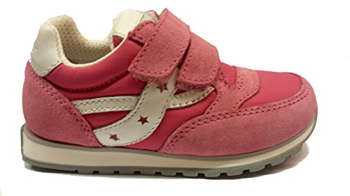 BALDUCCI FEEL VELCRO FUCSIA (35 IT)