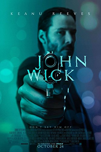 John Wick Movie Angels