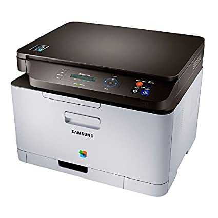 Samsung Xpress C460W Wireless Multifunction Printer