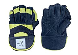 APG All Saber Wicket Keeping Gloves (Multicolor)