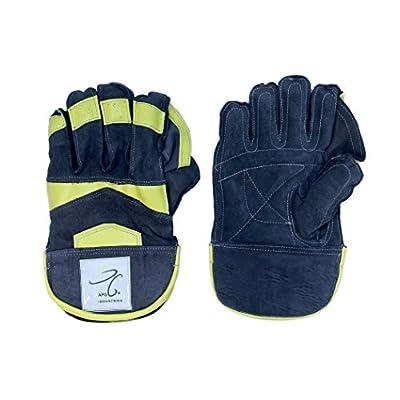 APG All Saber Wicket Keeping Gloves (Multicolor)