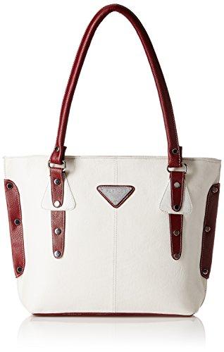 Fantosy-Womens-Handbag-White-An-BlackFnb-236