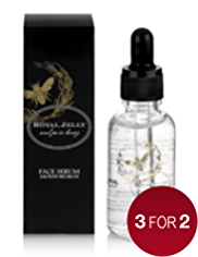Royal Jelly & Pure Honey Face & Neck Serum 30ml